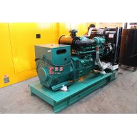 Add to CompareShare Chinese Yuchai Diesel Engine Water Cooled Silent Generator 250kva price thumbnail image