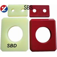 Polyurethane dampers/buffers/pads for hydraulic hammer/rock breaker thumbnail image