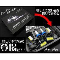 super slim auto HID xenon conversion healight kitH1,H3,H4,H6,H7,H thumbnail image