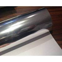 Eco-Solvent Silver Metalized PET Film