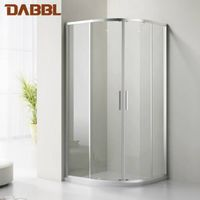 Shower Enclosures / Shower Doors (DY-DCM392)