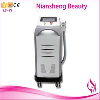 cheap laser hair and tattoo removal machine equipment price thumbnail image