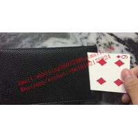 Exchange poker cards bag/poker cheat/casino cheat/poker exchange machine/cards cheat