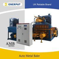 UK Baling System | mattress springs metal baler | Scrap Metal Baler thumbnail image