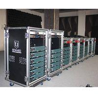 AP series power amplifier audio amplifier