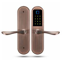 iSperre Digital Door Lock