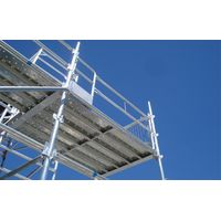 PIPE walk boards,scaffodling metal plank,scaffolding walking boards
