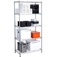 wire shelving thumbnail image