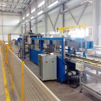 Busbar Automatic Production Machine Automatic Busbar Assembly Line