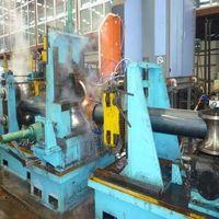 hg165 Tube Making Machine