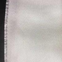 385g fiberglass cloth satin woven