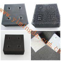Bristle Block Spare Part Suitable for Gerber GTXL Cutter
