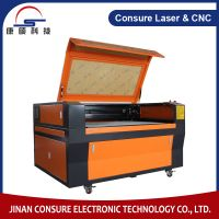 Laser Engraving Machine for wood/cloth/acrylic/leather thumbnail image