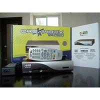 dreambox DM500S satellite DM500C cable DM500T terrestrial receiver