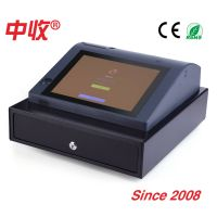 All in one Android Touch POS TS970