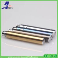 Atops newest updated evod mod HAHA ecig vacuum coating no scraches glossy evod battery thumbnail image