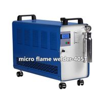 multi-function application micro flame welder