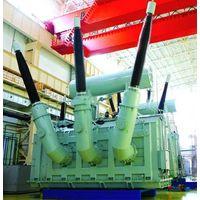 330kV-220kV Power Transformer