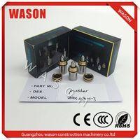 high quality joystick pilot control valve pusher