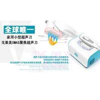 2015 newest B-080 portable home use HIFU device wrinkle removal skin lifiting hifu
