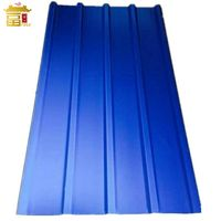 Fiberglass Corrugated Corrosion Resistant FRP Roofing Sheet