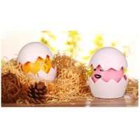mini cute egg night light for kids