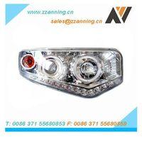 bus head lamp for yutong kinglong higer