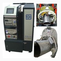 KHGK Open Head Orbital Tube Tig Welding Machine