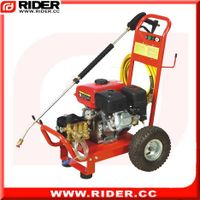 Gasoline 2500PSI high pressure washer,pressure washer,high pressure cleaner thumbnail image