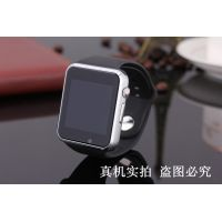 A1 bluetooth smart watch dual sim GSM Touch Screen Smart Watch Anti lost Call log for IOS/Adroid