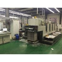 Komori LS428 Printing machine