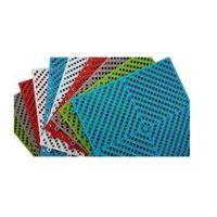 hydrophobic anti-skid mat
