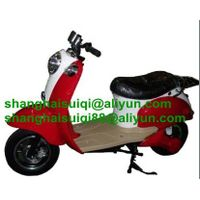 1200W electric motorcycle/motorbike electric scooter motor scooter SQ-Gelato thumbnail image