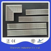 stainless steel wedge wire linear shower drain