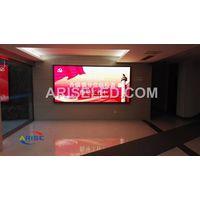 P1.904 P1.25 P1.56 P1.66 P1.87 P1.92 P2 P2.5 indoor small pixel led moving message display sign