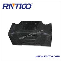 0002421213 Mercedes Benz Engine Mounting Rear