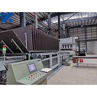 hot press machine/melamine laminate line/hot press machine thumbnail image