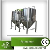 Fermenter/ Fermentation Tank (CE approved)
