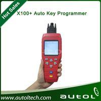 X-100+ Auto Key Programmer