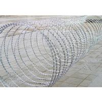 High quality fence razor barbed wire for sale