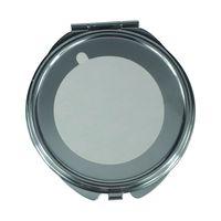Metal Cosmetic Mirror(Thin Round) thumbnail image