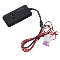 Car GPS tracker For Auto Scooter Motorcycle vehicle real time 4 band anti-theft tool GSM GPRS