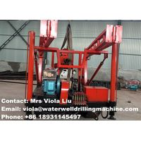 Geotechnical Core Drilling Rig Overseas Directly Supply thumbnail image