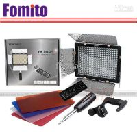 LED photo panel light Yongnuo YN-300II YN-300II LED Video Light LED Camera Light Color temperature f