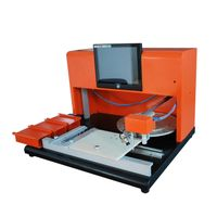 pick and place machine/Manual high precision mounter TP39V