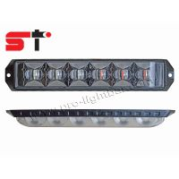 super-light 3W emergency vehicle led lighthead LH76