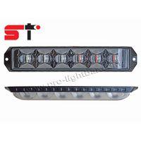 super-light 3W emergency vehicle led lighthead LH76