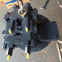 doosan hydraulic pumps, volvo pumps, hyundai pumps