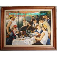 oil painting reproduction, Monet Oil Painting, Oil Paintings