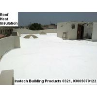 Roof Heat Insulation Or Roof Heat Proofing Lahore - 03355070122